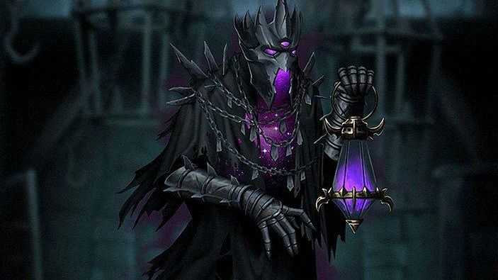 Iratus: Lord of the Dead - czyli Darkest Dungeon po rosyjsku
