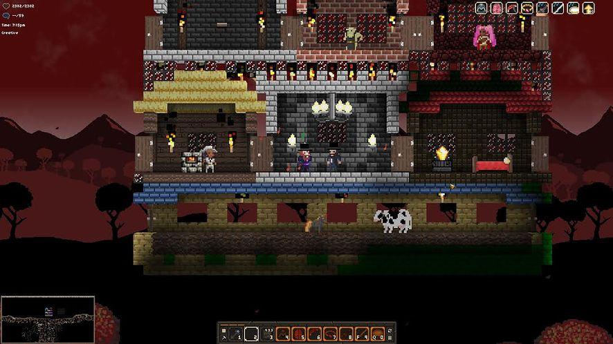 It Lurks Below, nowa gra twórcy Diablo, zadebiutowała we wczesnym dostępie