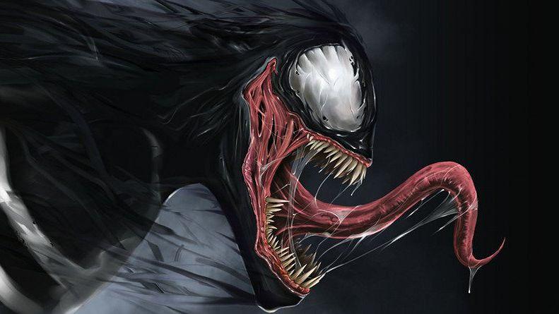 Zapowiedziany niedawno film o Venomie dostał właśnie pierwszy trailer