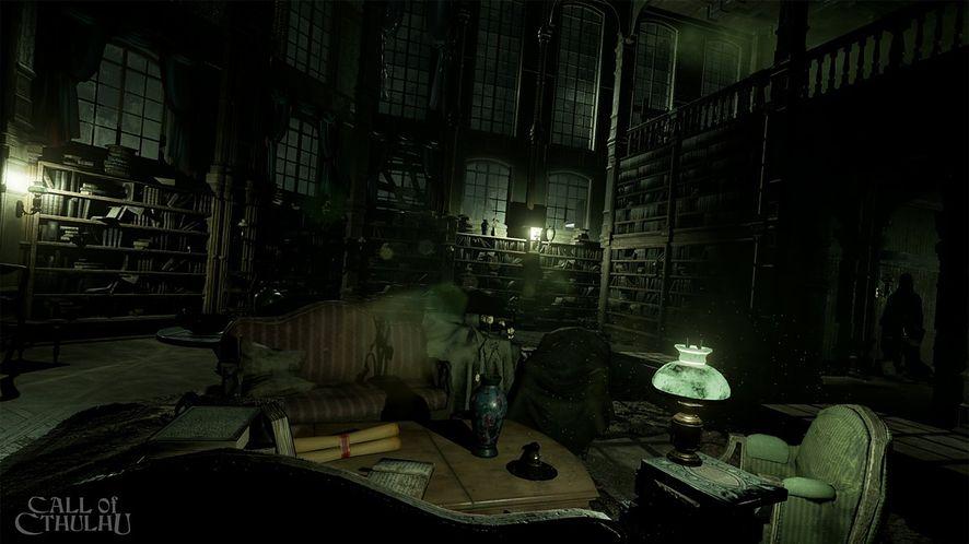 Focus Home Interactive mocno przygotowało się na E3 - na rozpisce między innymi The Surge 2 i Call of Cthulu