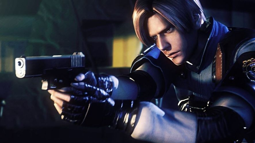Resident Evil 2 powraca!