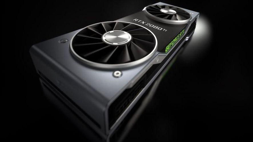 Nvidia chce, by 4k stało się wkrótce standardem