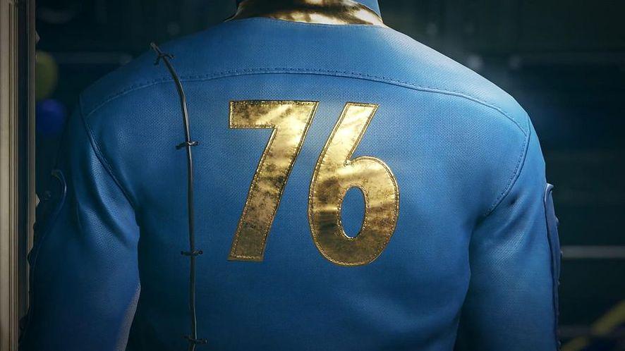 Fallout 76 nie będzie miał rozgrywek międzyplatformowych