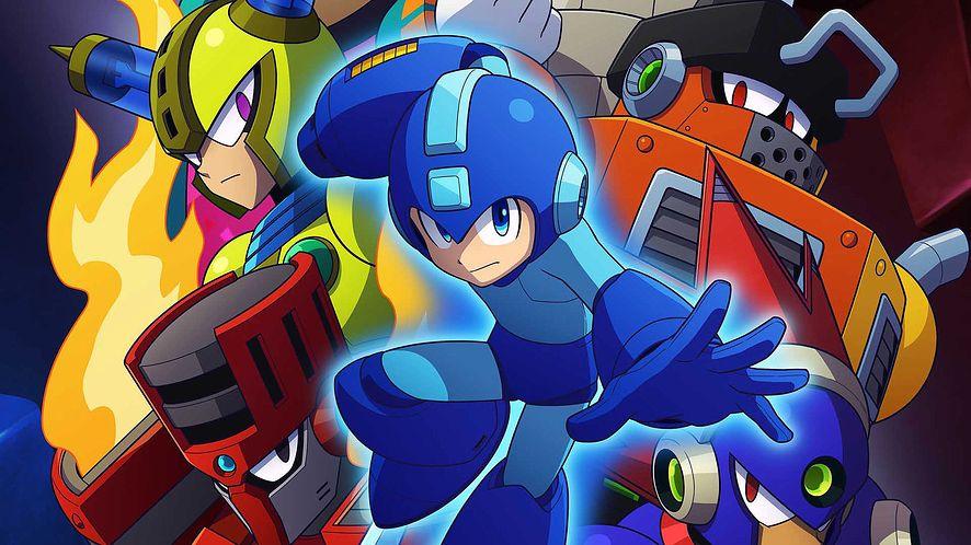 Mega Man 11 - recenzja. Trzydziestka na karku, a wciąż bawi się robocikami