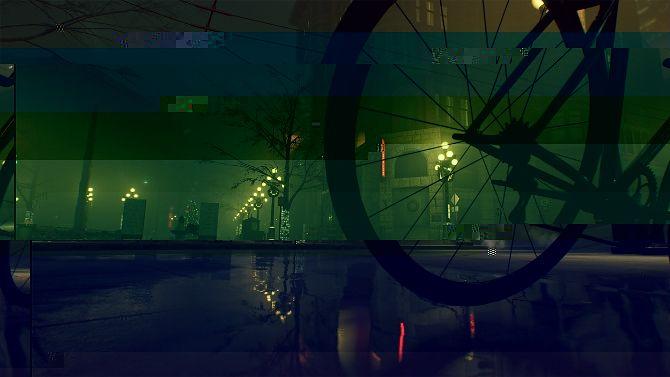 Trust No More i aplikacja Tender, czyli ciekawy sposób Paradoxu na zapowiedź nowej gry ze Świata Mroku