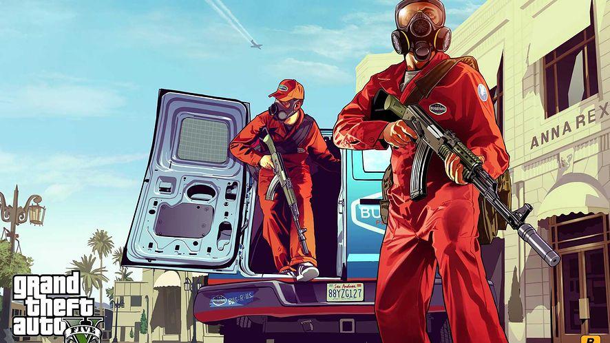 Strauss Zelnick, szef Take-Two, o przyszłości swojej firmy, serii GTA i rozczarowaniu Stadią