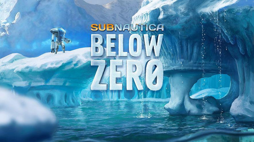 Gra wstępna: Subnautica Below Zero