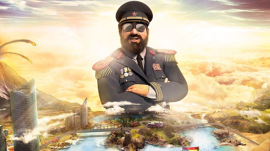 Tropico 6 – recenzja. Dyktatura w troszkę nowszym wydaniu