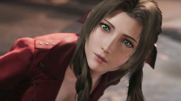 Remake Final Fantasy VII z czasową wyłącznością na PS4?