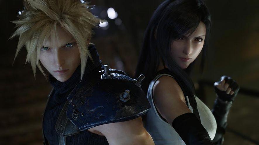 Remake Final Fantasy VII spełnił pokładane w nim nadzieje (przegląd recenzji)