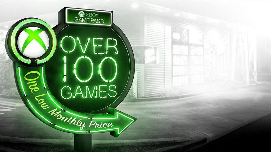 Xbox Game Pass rusza na PC