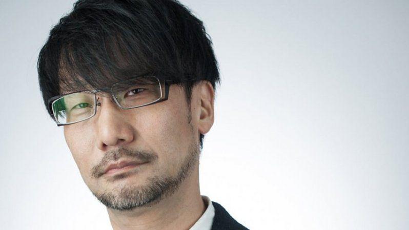 Hideo Kojima skrytykował gry battle royale