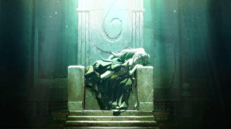 Fire Emblem: Three Houses – recenzja. Od grania mając obrzękłe prawice