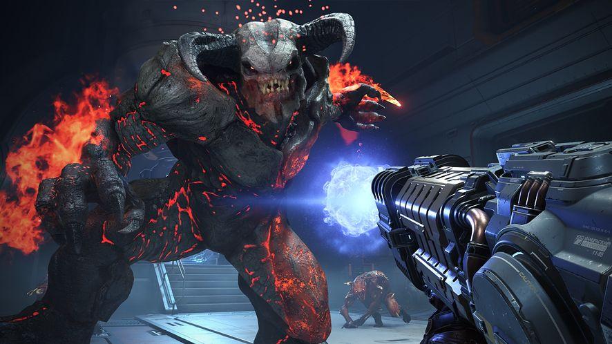 Id Software odnosi się do zarzutów fanów w sprawie ścieżki dźwiękowej do Doom Eternal