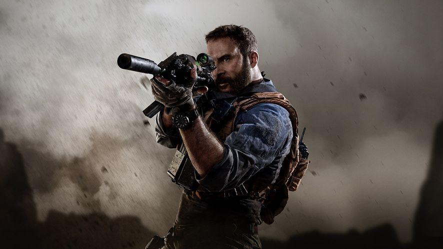 10 kawałków o wojnie w Urzikistanie. Call of Duty: Modern Warfare - recenzja trybu single player