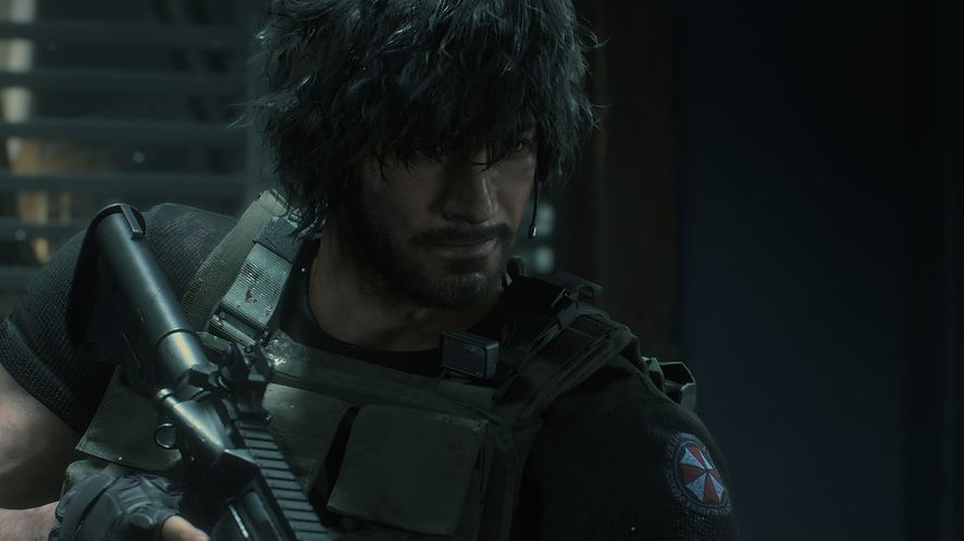 Pudełkowe wydanie remake'u Resident Evil 3 z możliwymi problemami w Europie