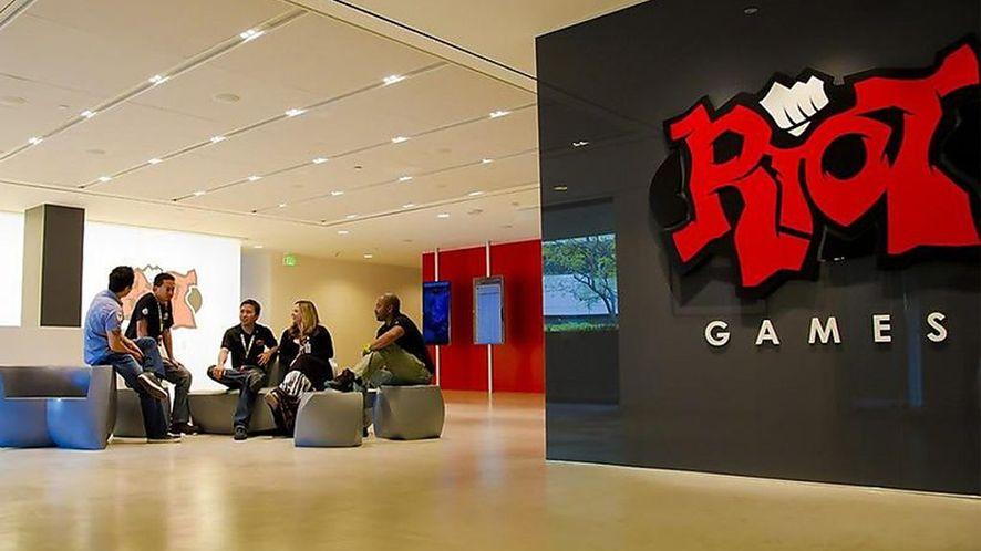 Genie Harrison będzie reprezentować pokrzywdzone pracownice Riot Games