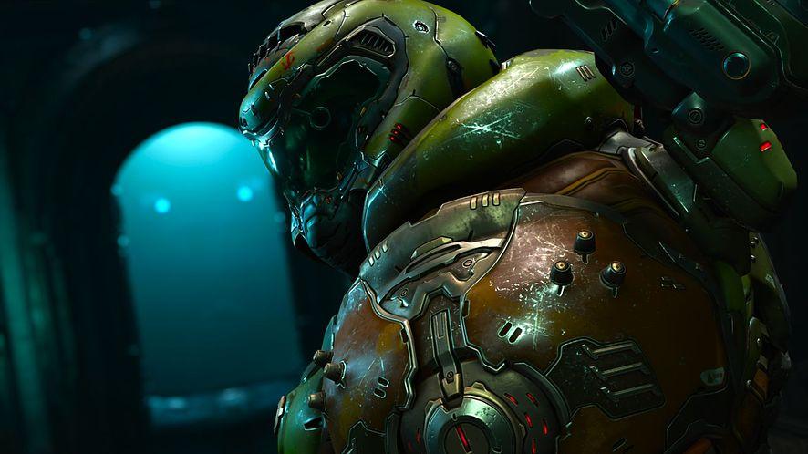 Doom Eternal - Battlemode. Chęci są dobre, ale na dłuższą metę to za mało