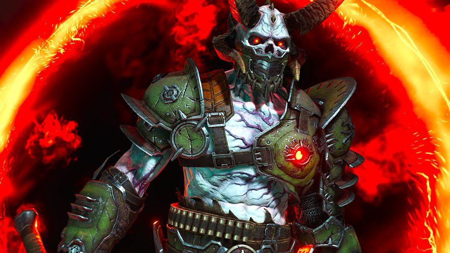 Twórca Doom Eternal podzielił się zaskakującymi inspiracjami