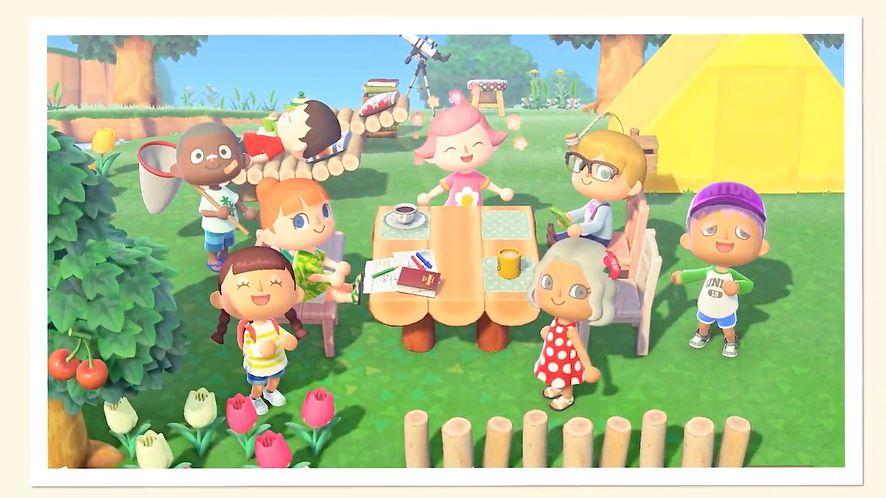 Animal Crossing: New Horizons doczekał się własnej wersji OLX-a