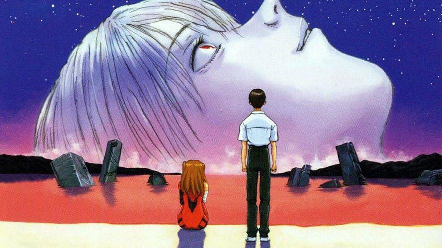 Przetrawienie pandemii i oglądanie anime idą ze sobą w parze