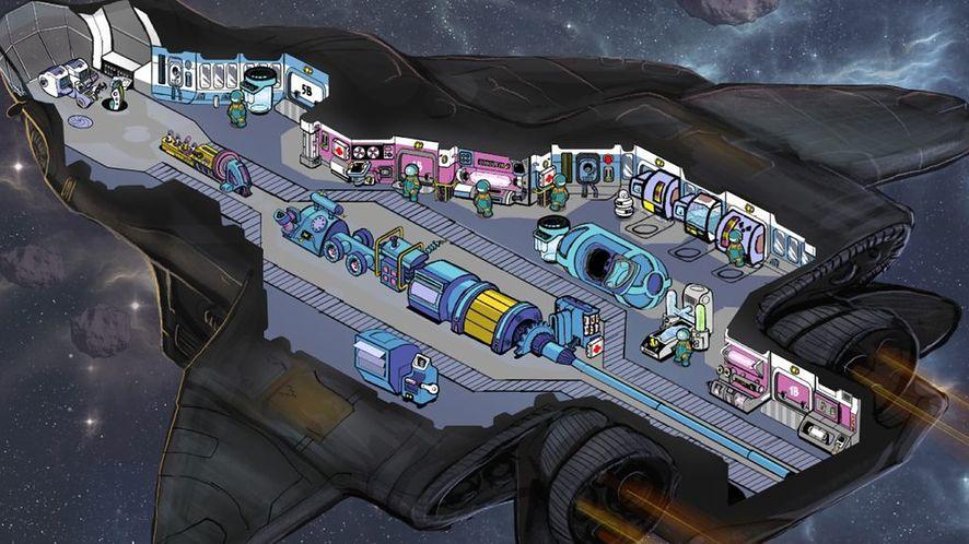 Weird Fish, studio utworzone przez byłych pracowników Techlandu, z zapowiedzią pierwszej gry
