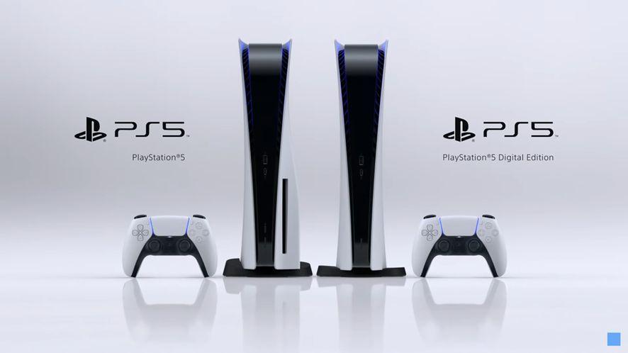 I się zaczęło. Playstation 5 powyprzedawane, startują aukcje z kosmicznymi cenami