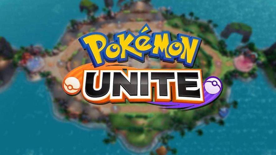 Pokemon Unite, czyli kieszonkowe stworki teraz również w formie gry MOBA