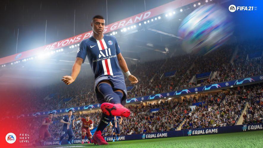 FIFA 21 z problemami? Lootboxy pod lupą rządu brytyjskiego