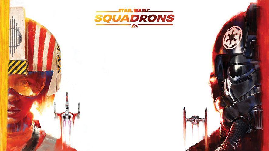Nowe szczegóły z obozu Star Wars: Squadrons. Wiemy czym i gdzie polatamy