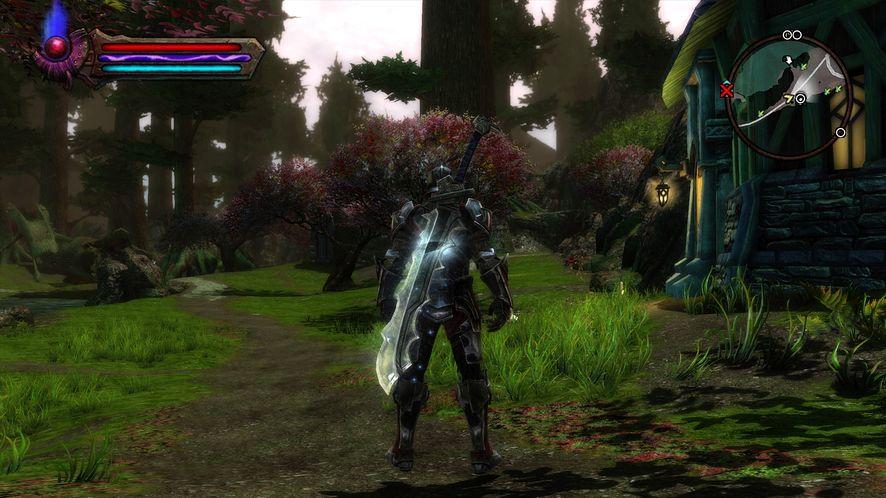 Pograłem w Kingdoms of Amalur: Re-Reckoning. Sympatyczne, choć słabe action-RPG i remaster