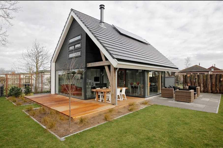 Ile Kosztuje Taras Drewniany Lub Z Kompozytu Sprawdzamy Wp Dom