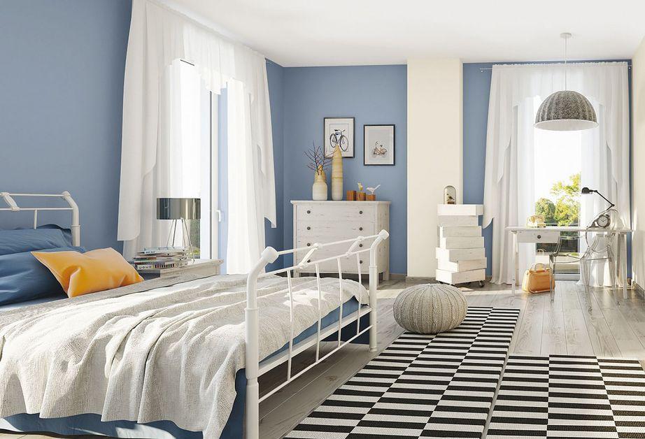 Farba Oczyszczająca Powietrze Do Sypialni I Pokoju Dziecka
