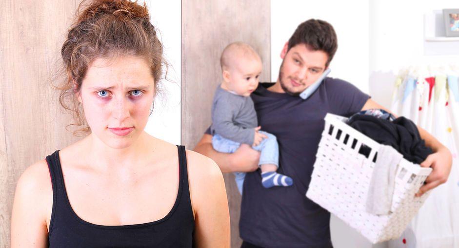 Jak rozpoznać objawy depresji poporodowej? | WP parenting