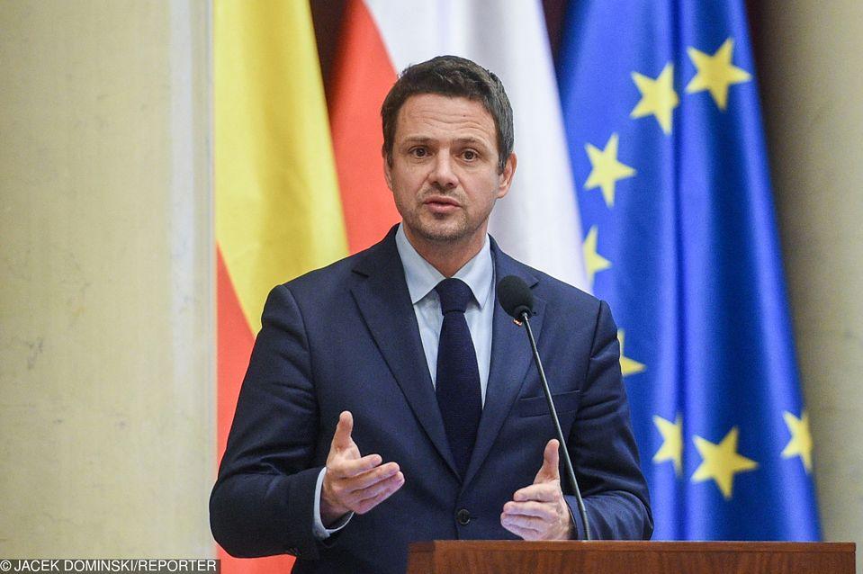 2Wybory samorządowe w Polsce