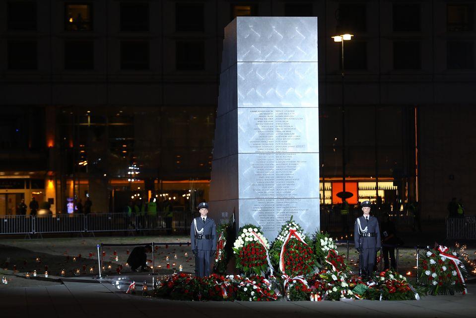 2Nowy pomnik