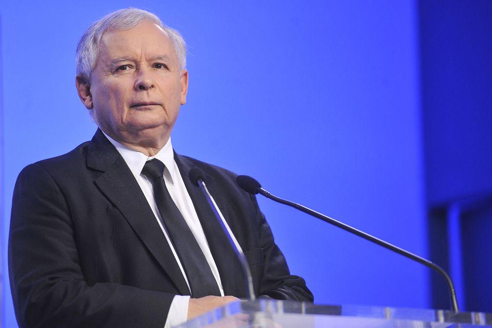 2Choroba Jarosława Kaczyńskiego