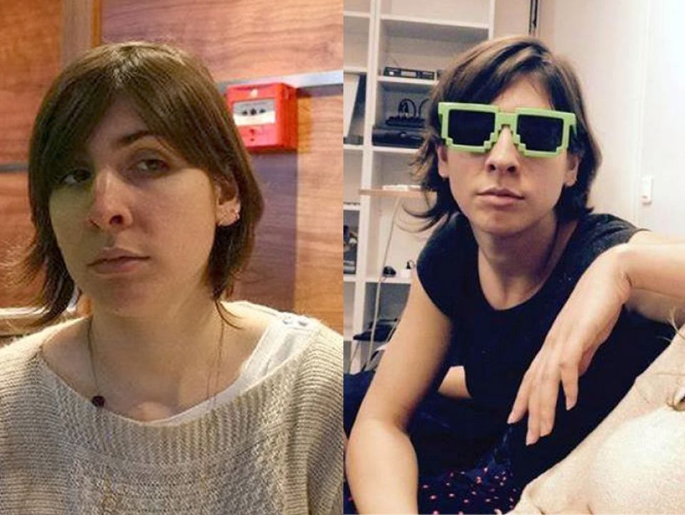 2Ofiary zamachów w Paryżu:  Lola Salines