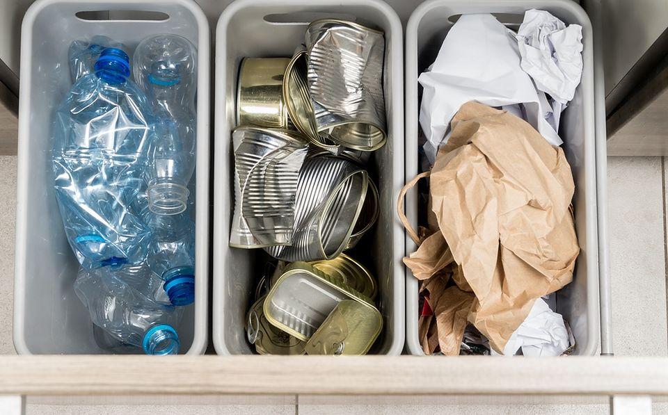 Totalny bałagan, czyli dlaczego w Polsce w zbyt małym stopniu segreguje się śmieci?
