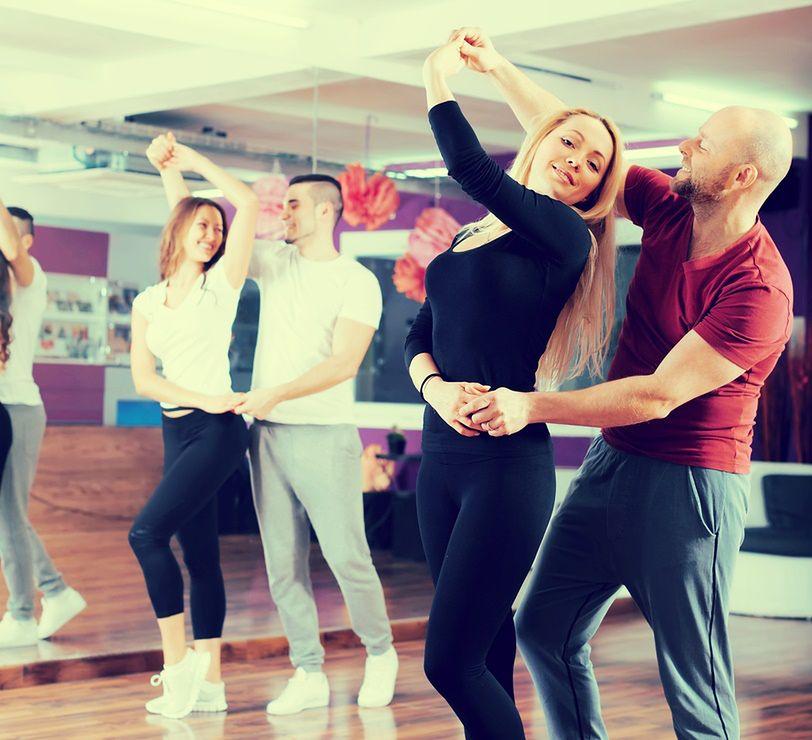 Jak nauczyć się tańczyć sambę?