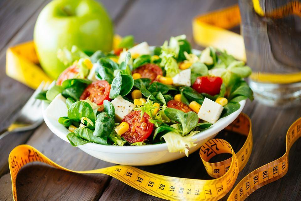 Przegląd skutecznych diet. Idealne na wiosnę