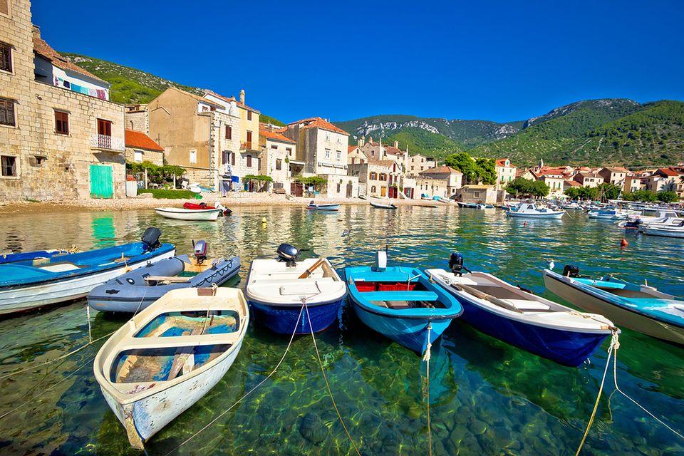 Chorwacja – idealna nie tylko na wakacje