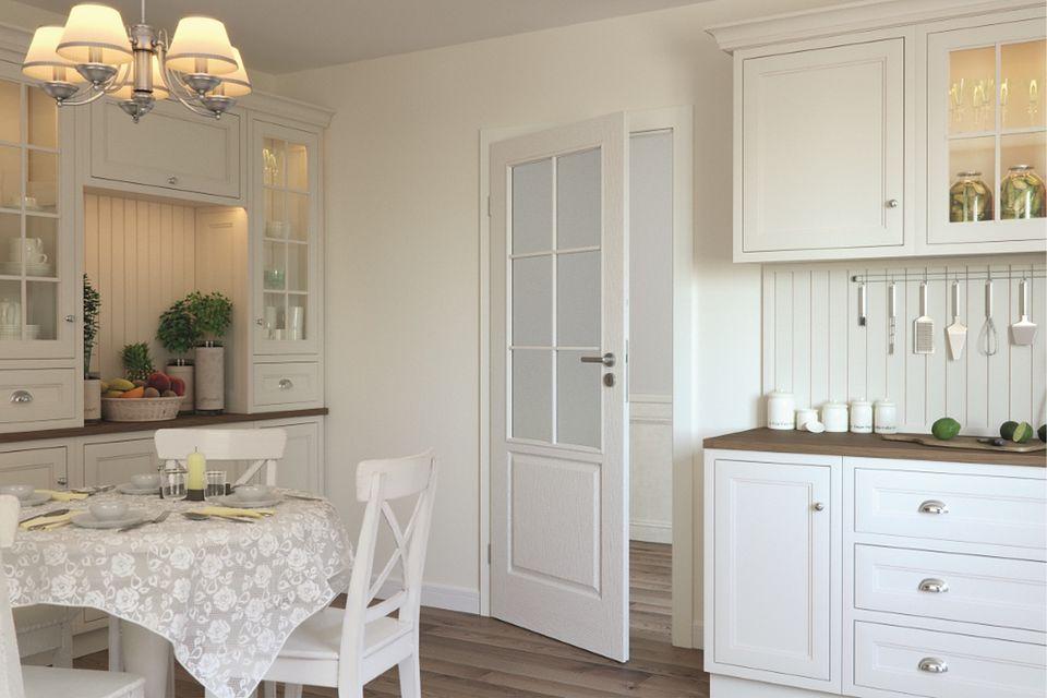 Drzwi do kuchni – to musisz wiedzieć przed zakupem