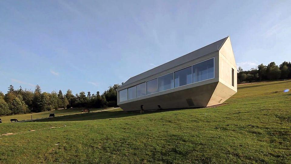 Domy znanych architektów. Jak mieszkają ci, którzy projektują mieszkania dla innych?
