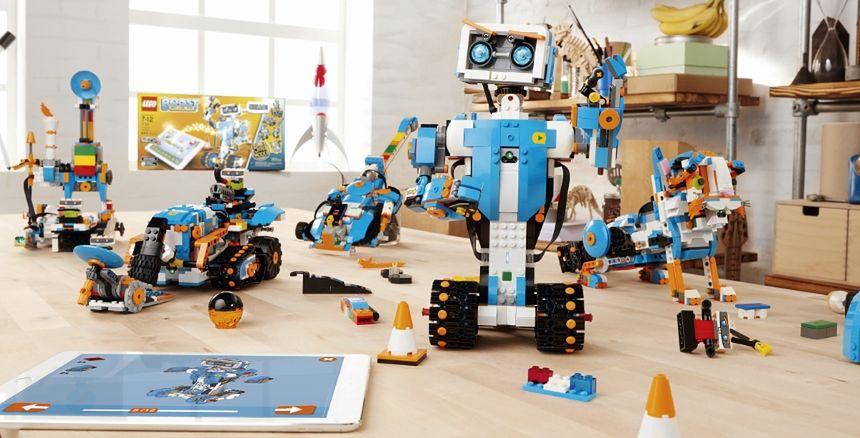10 designerskich prezentów na Dzień Dziecka