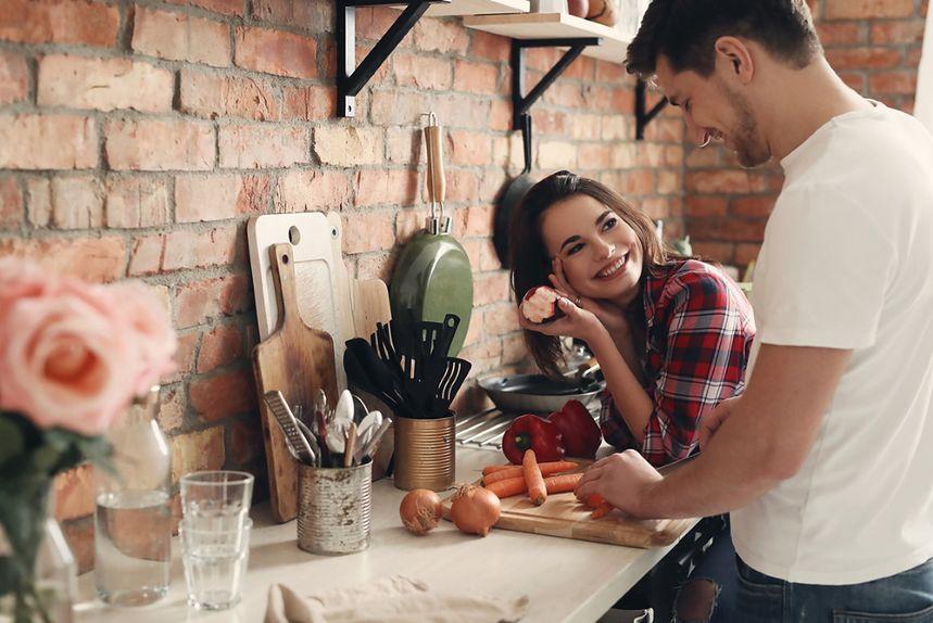 Kto gotuje lepiej - kobiety czy mężczyźni?