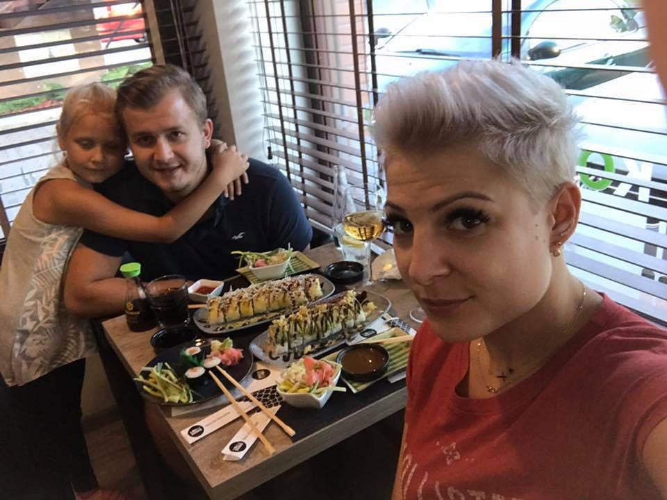 Wiek młodzi piękni i Magdalena Narożna: