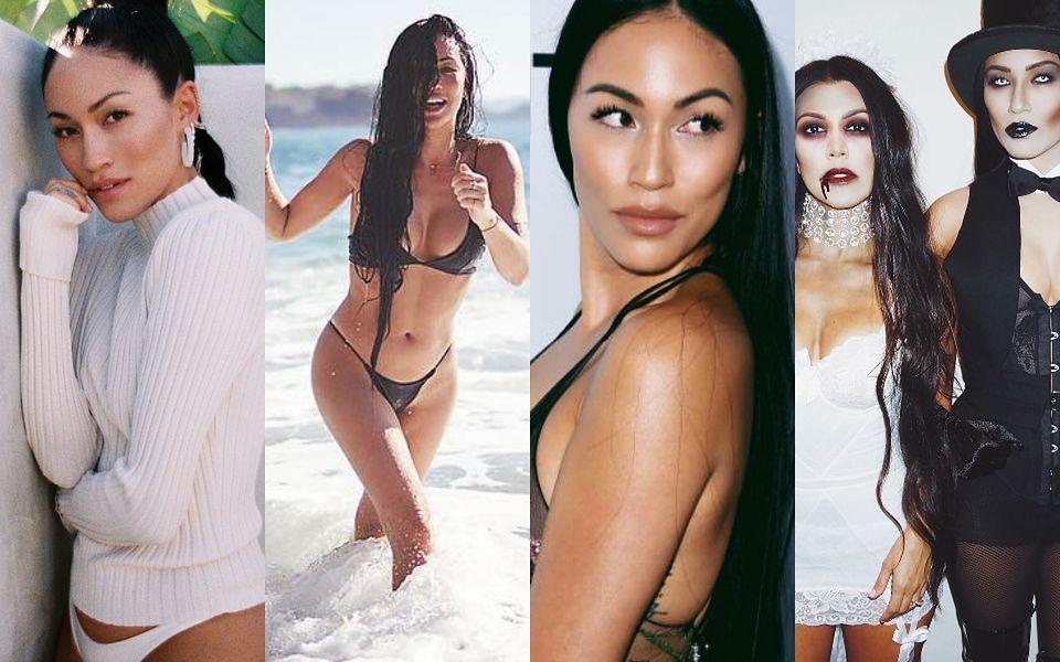 2Oto Stephanie Shepherd, była asystentka Kim Kardashian