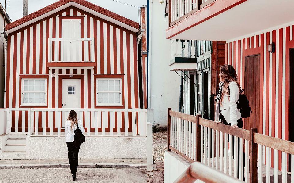 2Michał i Claudia uwieczniają na Instagramie swoje podróże
