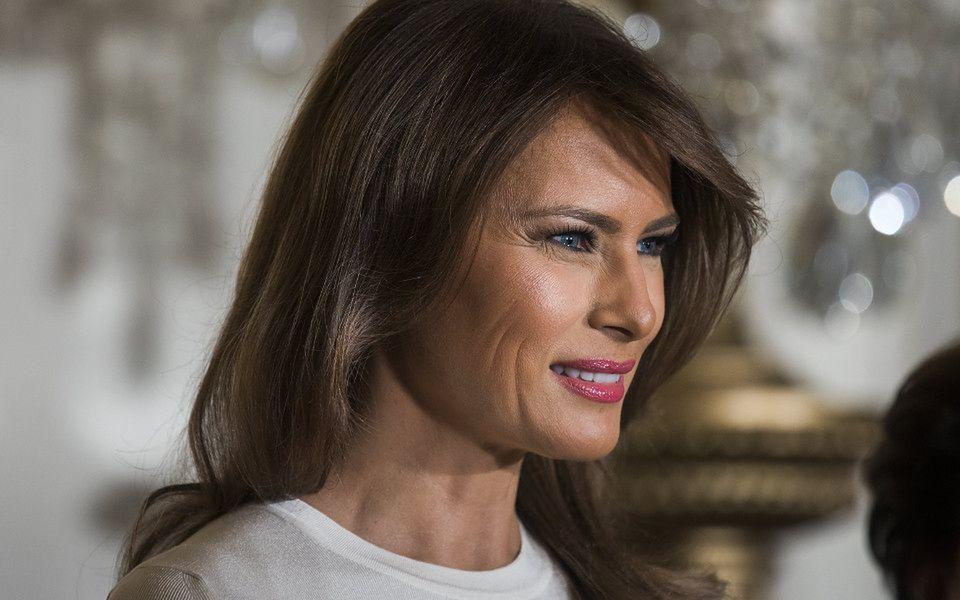 2A może prezydentowa tym razem rzeczywiście nie wyglądała najlepiej?